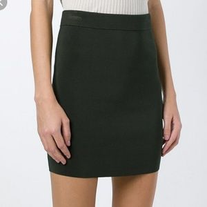 Alexander Wang Stretchy Skirt